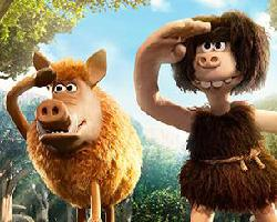 Nick Park's Early Man – New Teaser Debuts