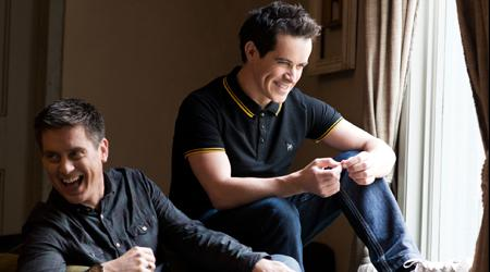 Dick and Dom headline Children's Media Conference for Creative Keynote