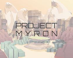 'Project Myron' raises bar for new VR experiences