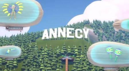Annecy 2018 Festival teaser Brazil