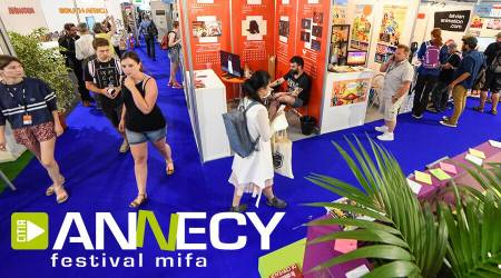 Annecy MIFA 2018