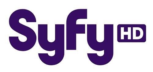 Sky Syfy Programm