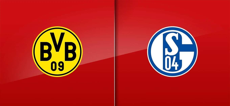 Schalke 04 vs. Borussia Dortmund am 20.02. mit Sky Abo & Ticket live