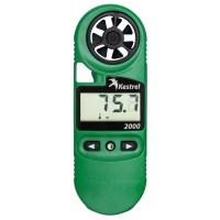 Kestrel 2000 - Pocket Wind Speed & Temperature Meter