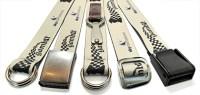Custom Belts for Crew and Regattas - Range