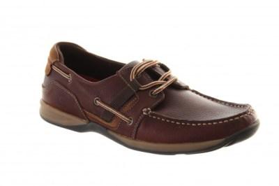 Mens Goodison Deck Shoes