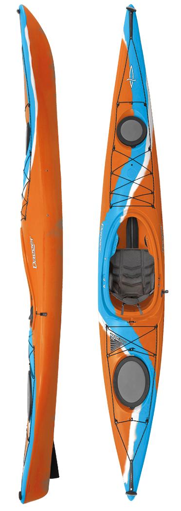 Dagger Stratos 14.5 – Touring Kayak
