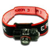 Exposure Marine RAW Pro Head Torch