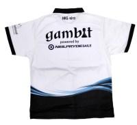 Gambit Shirt - Back