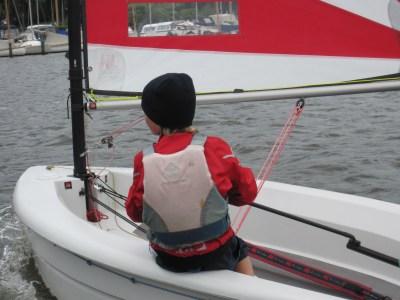 Hartley Boats - H10