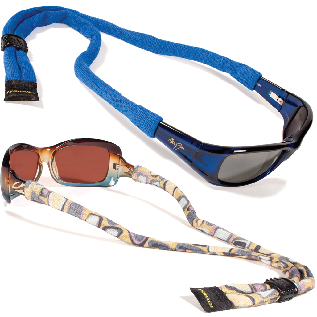 05d9d2a0522c Croakies Suiters Eyewear Retainers - Comfortable and Durable