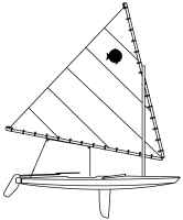 Laser Sunfish