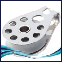Lightweight Plain Bearing Blocks