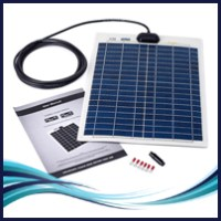 Solar Panels & Chargers