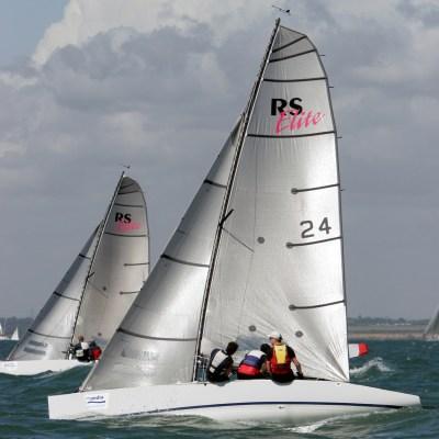 RS Elite Keelboat