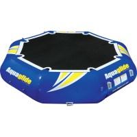 Aquaglide Rebound 12 - Water Trampoline