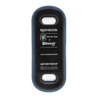 Spinlock LW Sense Wireless Bluetooth Load Cell - 5T
