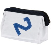 Bainbridge Sailcloth Wash Bag - Large