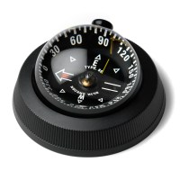 SILVA 85E Compass - For Small, Fast Boats - With Illumination