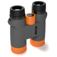 SILVA Fox - Waterproof Binoculars For Sailing and Outdoor