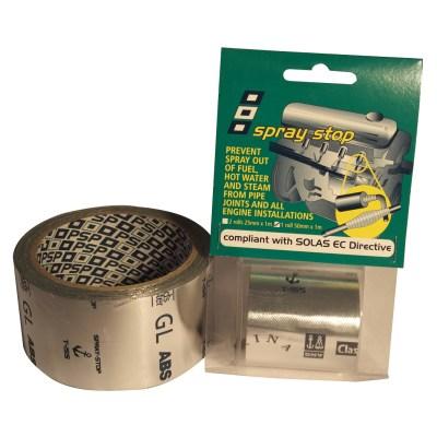 PSP Spray Stop Repair Tape