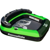 Aquaglide Supercross 3 - Reversible Three Person Towable