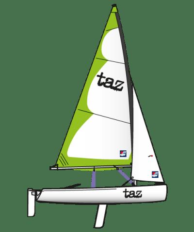 Topaz-Taz+