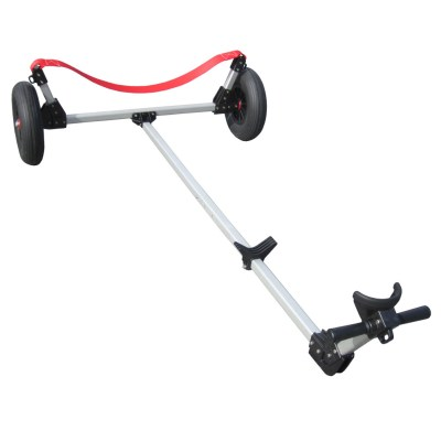 Dynamic Dollies Laser Trolley - For Launching and Easy Moving