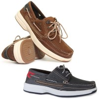 Chatham Marine Pegasus Mens Deck Shoes