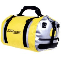 OverBoard 40L Pro-Sports Waterproof Duffel Bag