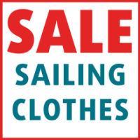 SALE - Sailing Clothes