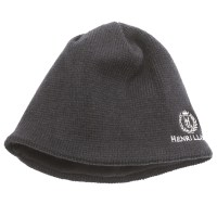 Henri Lloyd H-therm Beanie Hat - Blue & Grey