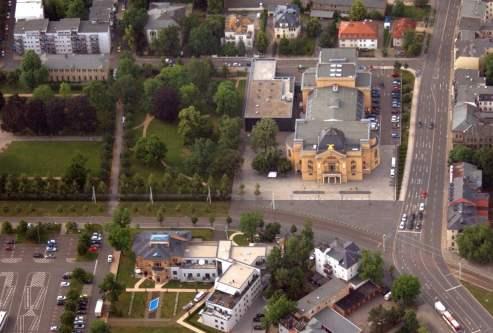 Theater Gera