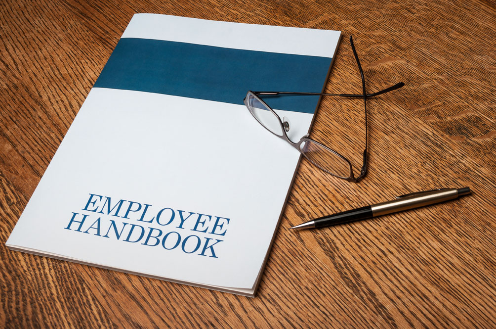 Employer Essentials: The Employee Handbook
