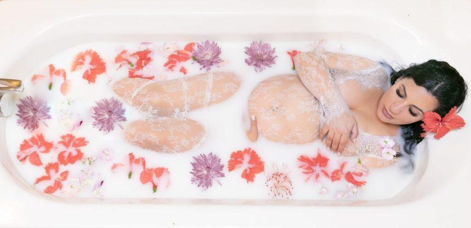 milk bath tropical maui