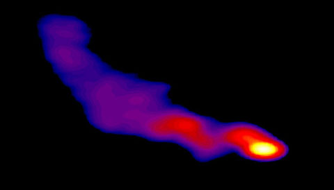 Quasar CTA 102