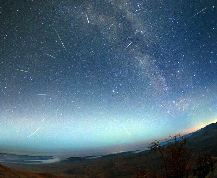 The Lyrid Shower Kicks Off Year of Great Meteor Watching