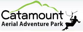 Discount Admission Ticket for Catamount Aerial Adventure Park