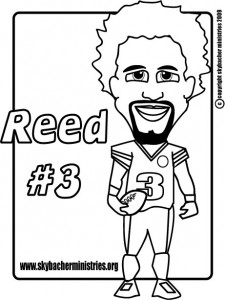 Free pittsburgh steelers coloring pages