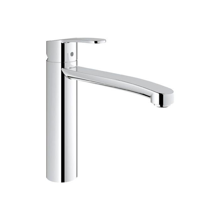 grohe sink mixer ehm eurostyle cosmopolitan front window installation swiveling 31159002