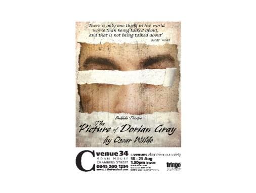 Dorian Gray – Bablake Theatre