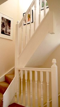 Permanent Loft Stairs