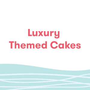 Luxury - Themed Cakes