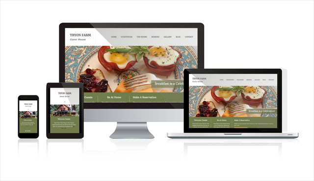 Web Design in Northwest Indiana