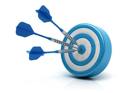Target for Goals