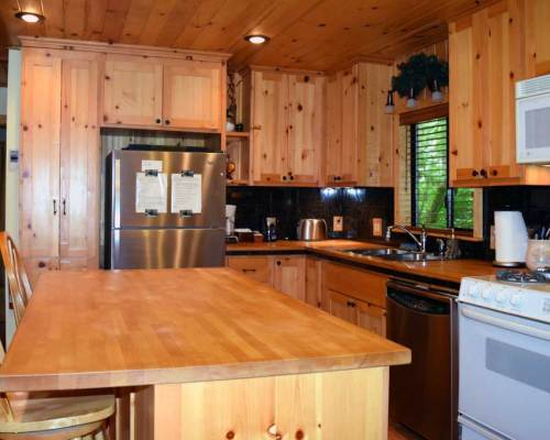 Sky Beach Cabin vacation rental