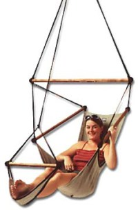 What a SKY Chair is made of: a hand-crafted original made ...