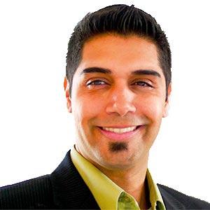 Nathaniel J. Gonzales, CEO of Skycraft LLC