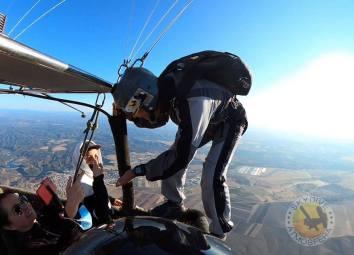 Hot-air Balloon Jump