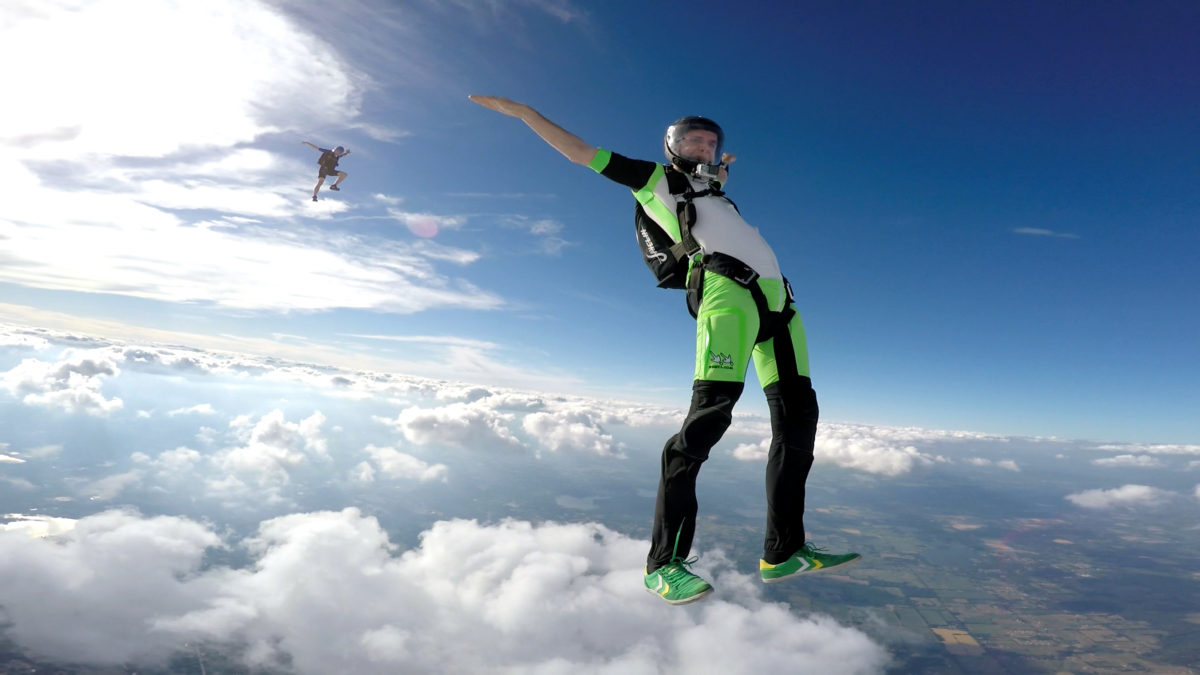 Dream Of Wallpaper Falling Down Skydive Training Cost Iad Amp Aff Prices Skydive Tecumseh